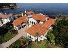 Single Family Home for  sales at WATERFRONT GRANDEUR 4300  Breakwater Dr   Destin, Florida 32541 United States