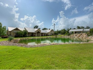 Single Family Home for sales at Exquisite Serene Oasis in Boerne 40 Pfeiffer Rd Boerne, Texas 78006 United States