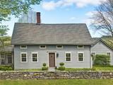 Maison unifamiliale for sales at 18th Century Antique 350 Northrup Street Bridgewater, Connecticut 06752 États-Unis