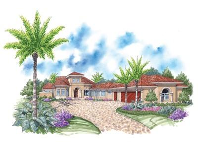 Vivienda unifamiliar for sales at CLUB ESTATES REPLAT 4485  Club Estates Dr  Naples, Florida 34112 Estados Unidos