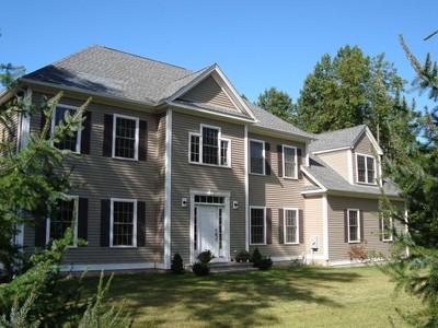 Einfamilienhaus for sales at 23 Heftbrook 23 Heft Brook Lane  Killingworth, Connecticut 06419 Vereinigte Staaten