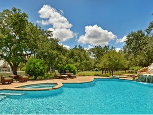 Single Family Home for sales at Royal Country Estate 690 Autumn Ln Dripping Springs, Texas 78620 United States