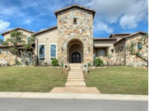 Частный односемейный дом for sales at Sprawling One-Story Home in Hilltop Estates 2 Grand Terr  The Dominion, San Antonio, Техас 78257 Соединенные Штаты