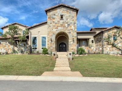 一戸建て for sales at Sprawling One-Story Home in Hilltop Estates 2 Grand Terr  San Antonio, テキサス 78257 アメリカ合衆国