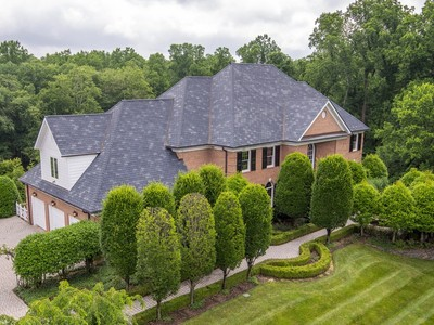 Single Family Home for sales at 621 Philip Digges Drive, Great Falls  Great Falls, Virginia 22066 United States