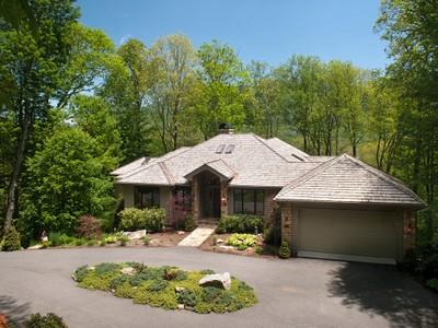 独户住宅 for sales at LINVILLE RIDGE 1038  Ridge Drive 10 Linville, 北卡罗来纳州 28646 美国