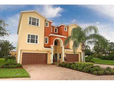 Villetta a schiera for sales at RIVIERA DUNES 1520  3rd Street Cir  E  Palmetto, Florida 34221 Stati Uniti