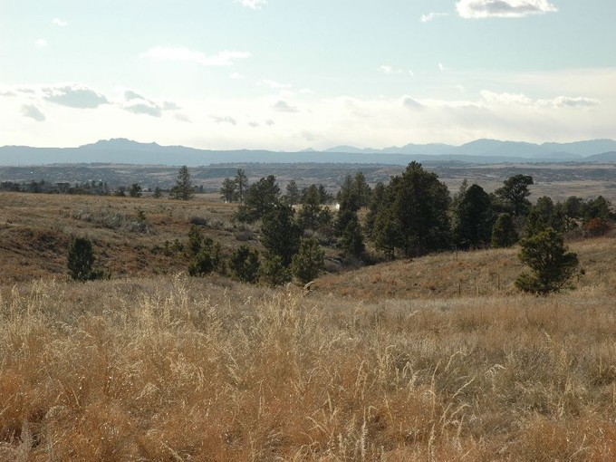 Terreno for sales at 8620 Preservation Trail  Parker, Colorado 80134 Stati Uniti