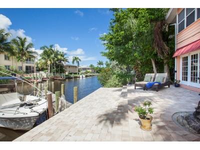 Eigentumswohnung for sales at OYSTER BAY-QUARTERDECK 1504  Blue Point Ave 2 Naples, Florida 34102 Vereinigte Staaten