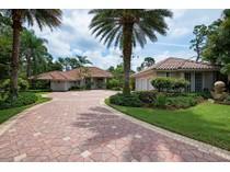 단독 가정 주택 for sales at PINE RIDGE 6582  Trail Blvd   Naples, 플로리다 34108 미국