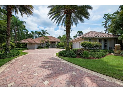 Single Family for sales at 6582 Trail Blvd  Naples, Florida 34108 United States