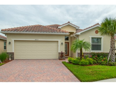 Single Family for sales at 14713 Cranberry Ct  Naples, Florida 34114 United States