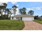 Частный односемейный дом for sales at SOUTH VENICE 1395  Jupiter Rd Venice, Флорида 34293 Соединенные Штаты