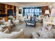 Condomínio for sales at PELICAN BAY - MARBELLA 7425  Pelican Bay Blvd PH-2203   Naples, Florida 34108 Estados Unidos