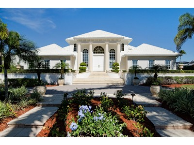 Single Family for sales at 1470 Caxambas Ct  Marco Island, Florida 34145 United States