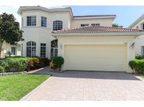 Single Family Home for sales at LAGUNA LAKES - MONTEREY 9169  Spring Mountain Way   Fort Myers, Florida 33908 United States