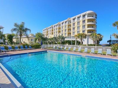 Nhà chung cư for sales at EBB TIDE 6610  Midnight Pass Rd 7 Sarasota, Florida 34242 Hoa Kỳ