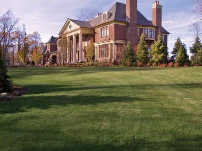단독 가정 주택 for sales at Bryleigh Manor 5 Fox Point Dr Nissequogue, 뉴욕 11780 미국