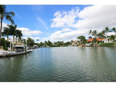 一戸建て for sales at PORT ROYAL - PORT ROYAL CUTLASS COVE 4233  Gordon Dr   Naples, フロリダ 34102 アメリカ合衆国