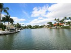 Single Family Home for  sales at PORT ROYAL - PORT ROYAL CUTLASS COVE 4233  Gordon Dr, Naples, Florida 34102 United States