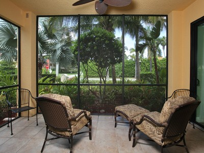 Condo / Townhome / Villa for rentals at 965 Sandpiper St 103  Naples, Florida 34102 United States