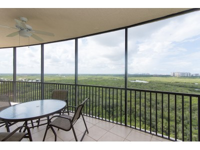 Condo / Townhome / Villa for rentals at 425 Cove Tower Dr 1401  Naples, Florida 34110 United States