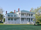 Single Family Home for  sales at Pembroke Hall 121 West King Street Edenton, North Carolina 27932 United States