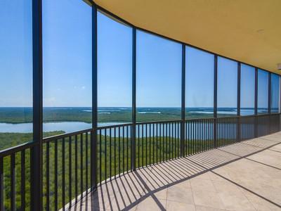 Appartement en copropriété for sales at HAMMOCK BAY - LESINA 1050  Borghese Ln 2101  Naples, Florida 34114 États-Unis