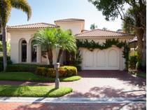 단독 가정 주택 for sales at PELICAN MARSH - TERRABELLA 9024  Terranova Dr   Naples, 플로리다 34109 미국