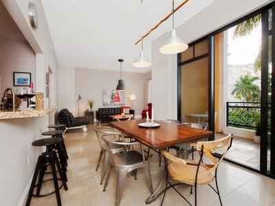 Appartement en copropriété for sales at 200 E Palmetto Park Rd , Th-12, Boca Raton, FL 334 200 E Palmetto Park Rd Th-12  Boca Raton, Florida 33432 États-Unis