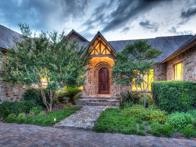 Nhà ở một gia đình for sales at Gorgeous Texas Hill Country Views 410 Paradise Point Dr  Boerne, Texas 78006 Hoa Kỳ