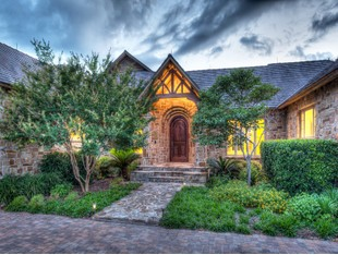 Single Family Home for sales at Gorgeous Texas Hill Country Views 410 Paradise Point Dr Boerne, Texas 78006 United States