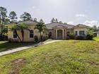 Casa Unifamiliar for  sales at LOGAN WOODS 270  Logan Blvd  S Naples, Florida 34119 Estados Unidos