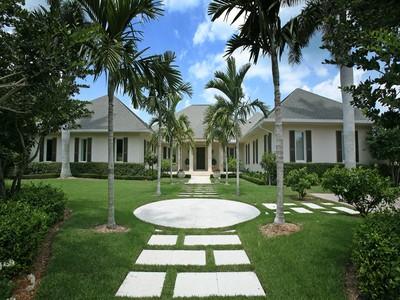Moradia for sales at PORT ROYAL 3060  Green Dolphin Ln Naples, Florida 34102 Estados Unidos