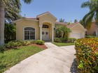 Single Family Home for  sales at MONTEREY 8050  Vera Cruz Way, Naples, Florida 34109 United States