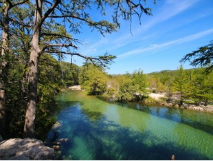 Farm / Ranch / Plantation for sales at 34.77+/- Acres River Bend Resort 32710 N Hwy 83 Concan, Texas 78355 United States