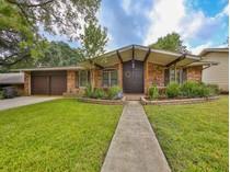 Vivienda unifamiliar for sales at Beautiful Ranch Home in The Summit 3634 Minthill Dr   San Antonio, Texas 78230 Estados Unidos