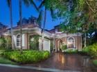 Single Family Home for  sales at BAY COLONY - VILLA LA PALMA 8743  La Palma Ln, Naples, Florida 34108 United States