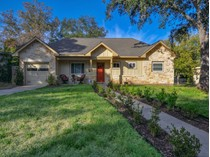 Single Family Home for sales at Darling Home in AHISD 311 Burnside Dr  Northridge Park, San Antonio, Texas 78209 United States