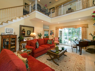 Condomínio for sales at The Harbor Links at Ocean Reef 8 Hardwood Hammock Drive  Key Largo, Florida 33037 Estados Unidos