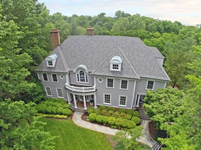 Single Family Home for sales at 6461 Kedleston Court, McLean 6461 Kedleston Ct McLean, Virginia 22101 United States