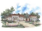 Einfamilienhaus for  sales at CLUB ESTATES REPLAT 4445  Club Estates Dr   Naples, Florida 34112 Vereinigte Staaten