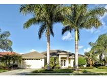 Частный односемейный дом for sales at VENETIA 4431  Via Del Villetti Dr   Venice, Флорида 34293 Соединенные Штаты