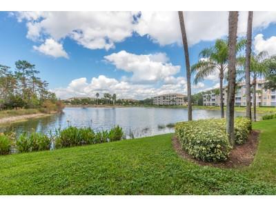 Condominium for sales at NAPLES HERITAGE - STONEYBROOK 7525  Stoneybrook Dr 912   Naples, Florida 34112 United States