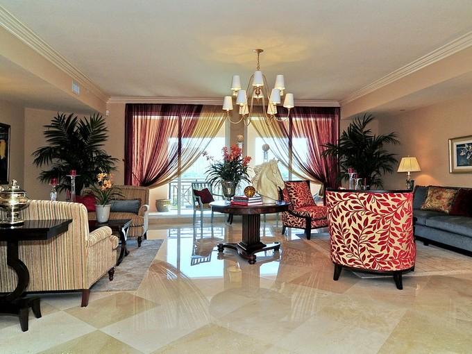 Condominium for sales at 1 N Ocean , 402, Boca Raton, FL 33432 1 N Ocean 402 Boca Raton, Florida 33432 United States