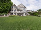 Single Family Home for  sales at Colonial 3 Bluff Point Rd  Northport, New York 11768 United States