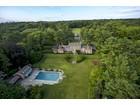 Casa Unifamiliar for  sales at Sunninghill   Old Brookville, Nueva York 11545 Estados Unidos