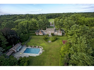 Casa Unifamiliar for sales at Sunninghill  Old Brookville, Nueva York 11545 Estados Unidos