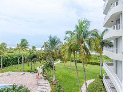 Condominium for sales at MARCO ISLAND - SUMMIT HOUSE 280 S Collier Blvd 302  Marco Island, Florida 34145 United States