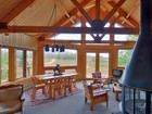 Maison unifamiliale for  sales at Serenity in the Sawtooths 233 Vader Dr   Sawtooth City, Idaho 83340 États-Unis